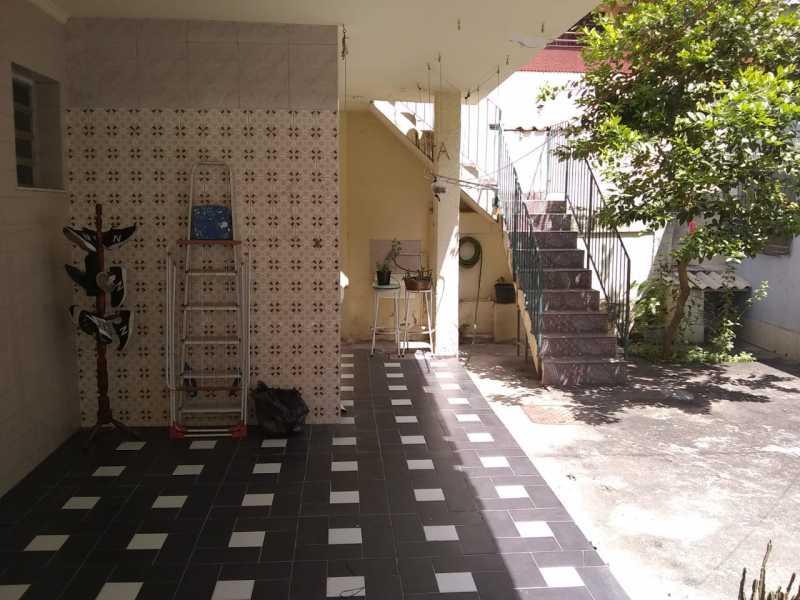 IMG-20210925-WA0051 - Casa 4 quartos à venda Méier, Rio de Janeiro - R$ 1.100.000 - MECA40019 - 3