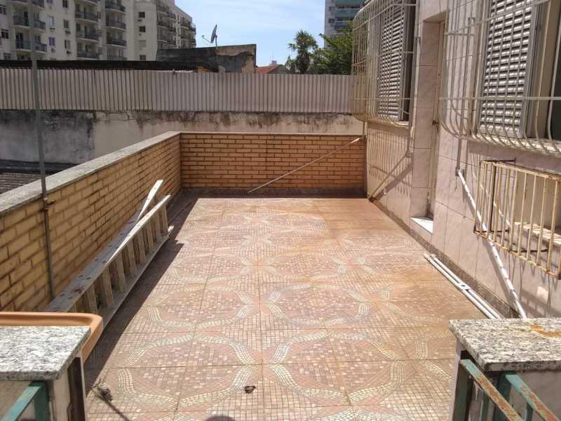 IMG-20210925-WA0055 - Casa 4 quartos à venda Méier, Rio de Janeiro - R$ 1.100.000 - MECA40019 - 28