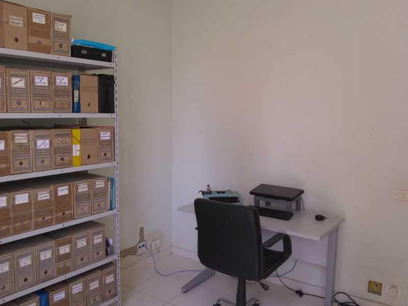 IMG-20210925-WA0056 - Casa 4 quartos à venda Méier, Rio de Janeiro - R$ 1.100.000 - MECA40019 - 17