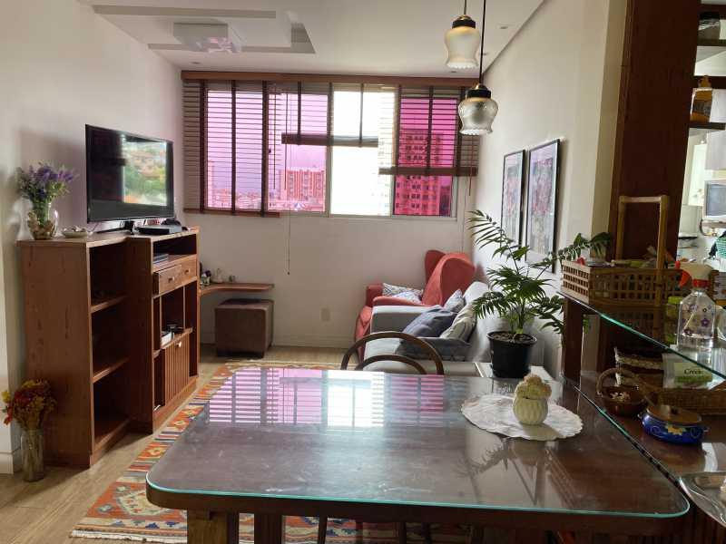 02 - Cobertura 3 quartos à venda Pechincha, Rio de Janeiro - R$ 520.000 - FRCO30193 - 3