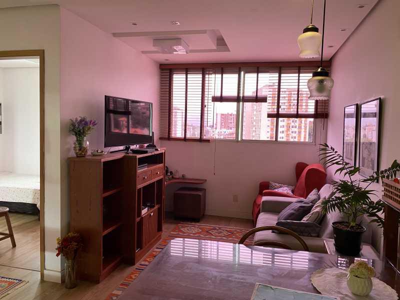 03 - Cobertura 3 quartos à venda Pechincha, Rio de Janeiro - R$ 520.000 - FRCO30193 - 4