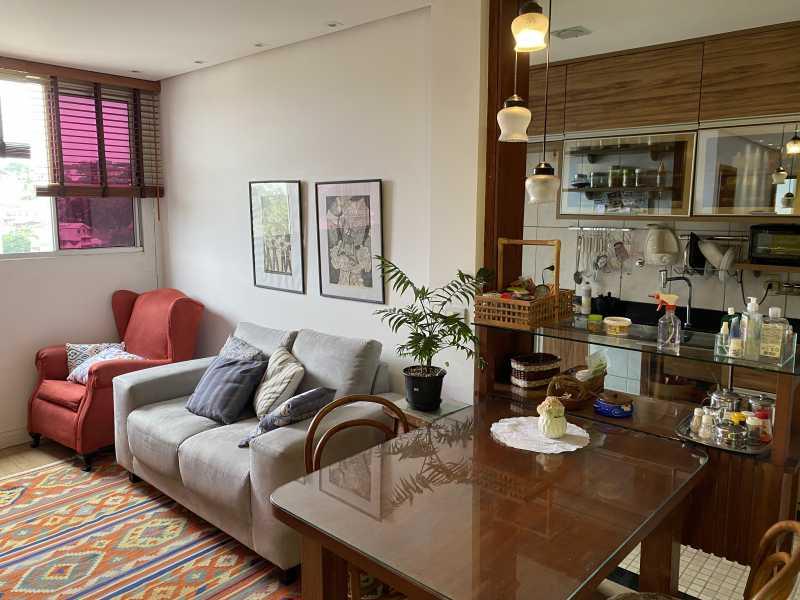 04 - Cobertura 3 quartos à venda Pechincha, Rio de Janeiro - R$ 520.000 - FRCO30193 - 5