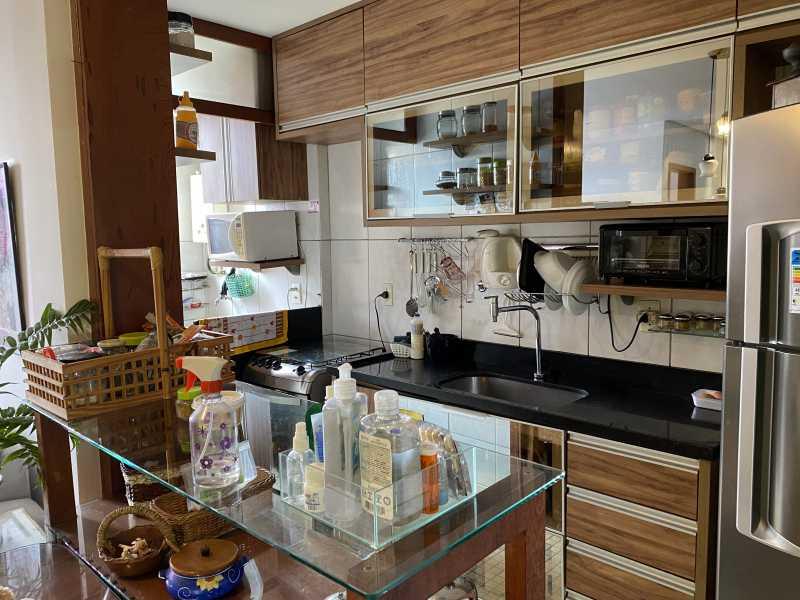 05 - Cobertura 3 quartos à venda Pechincha, Rio de Janeiro - R$ 520.000 - FRCO30193 - 6
