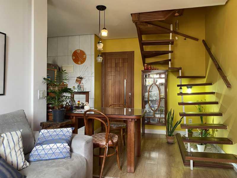 06 - Cobertura 3 quartos à venda Pechincha, Rio de Janeiro - R$ 520.000 - FRCO30193 - 7
