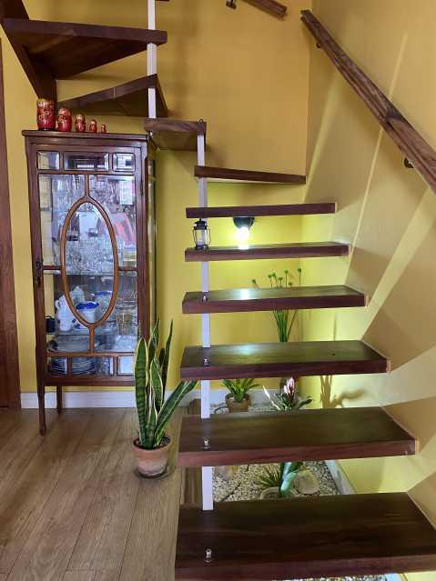 07 - Cobertura 3 quartos à venda Pechincha, Rio de Janeiro - R$ 520.000 - FRCO30193 - 8