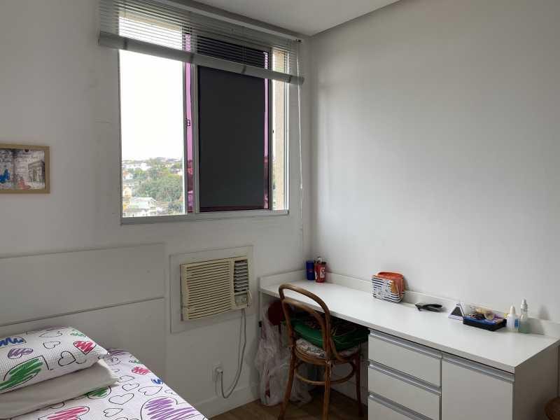 11 - Cobertura 3 quartos à venda Pechincha, Rio de Janeiro - R$ 520.000 - FRCO30193 - 12