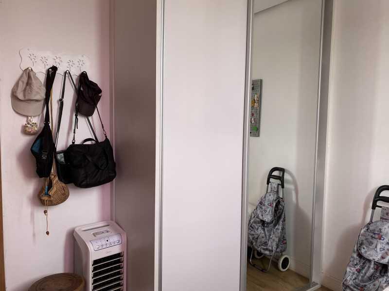 12 - Cobertura 3 quartos à venda Pechincha, Rio de Janeiro - R$ 520.000 - FRCO30193 - 13