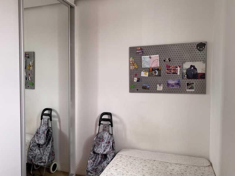 13 - Cobertura 3 quartos à venda Pechincha, Rio de Janeiro - R$ 520.000 - FRCO30193 - 14