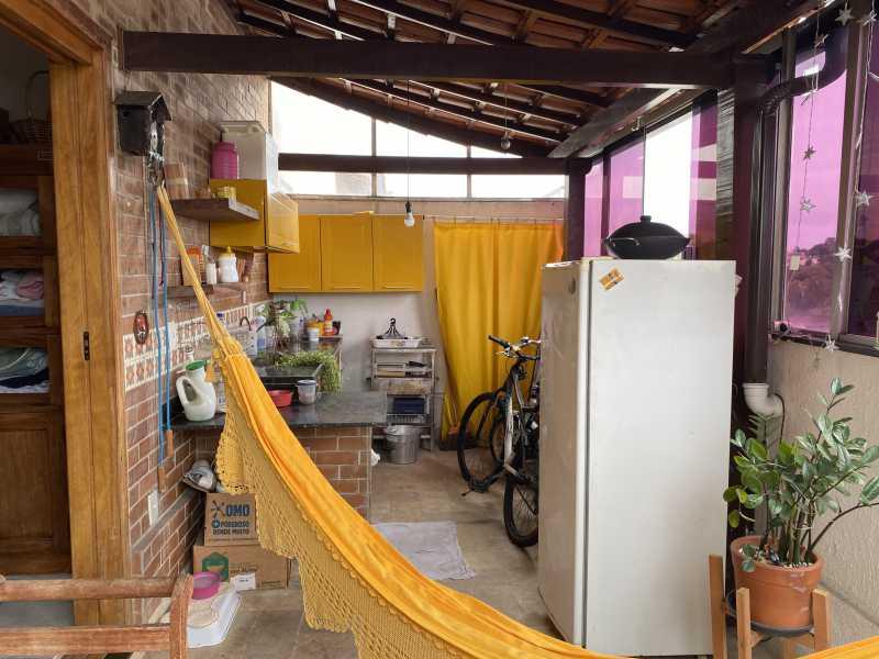 20 - Cobertura 3 quartos à venda Pechincha, Rio de Janeiro - R$ 520.000 - FRCO30193 - 21