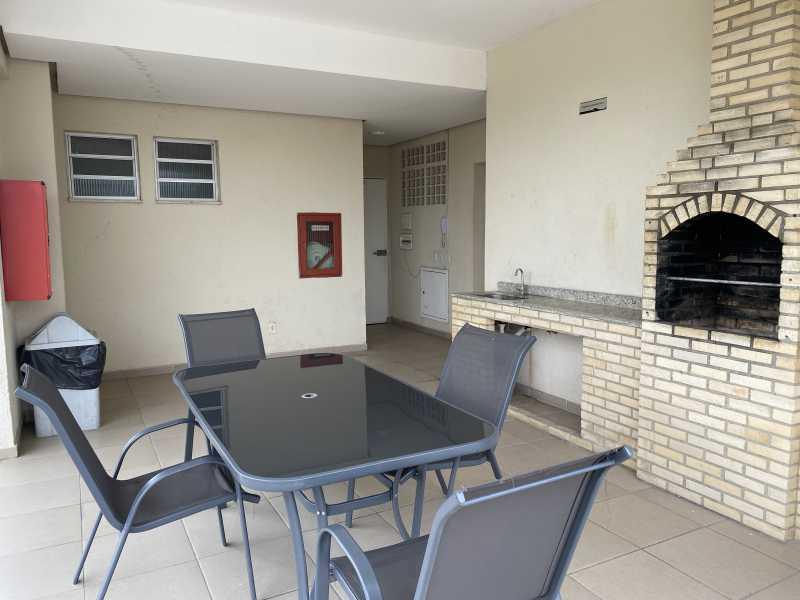 26 - Cobertura 3 quartos à venda Pechincha, Rio de Janeiro - R$ 520.000 - FRCO30193 - 27