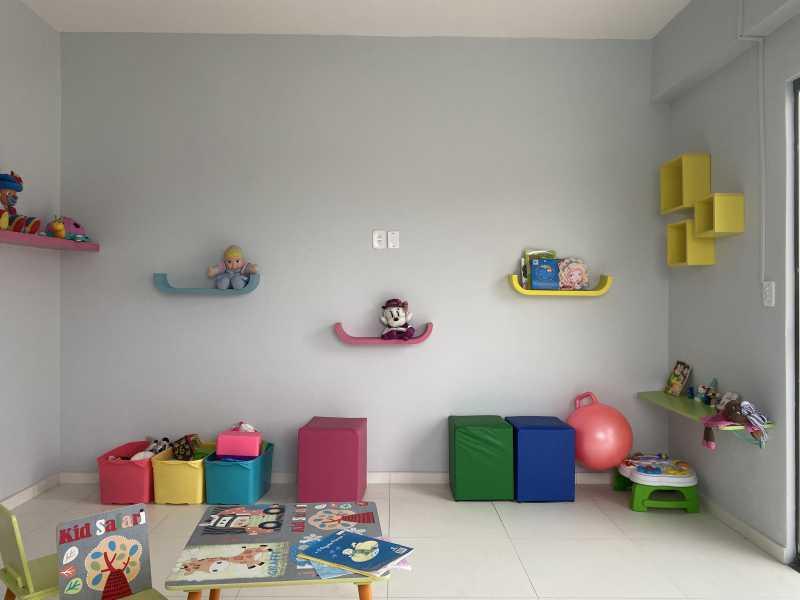 27 - Cobertura 3 quartos à venda Pechincha, Rio de Janeiro - R$ 520.000 - FRCO30193 - 28