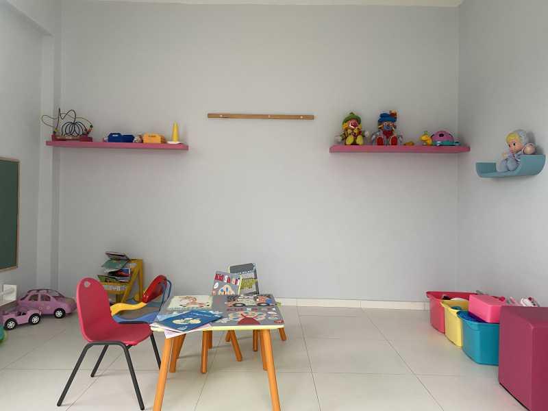 28 - Cobertura 3 quartos à venda Pechincha, Rio de Janeiro - R$ 520.000 - FRCO30193 - 29