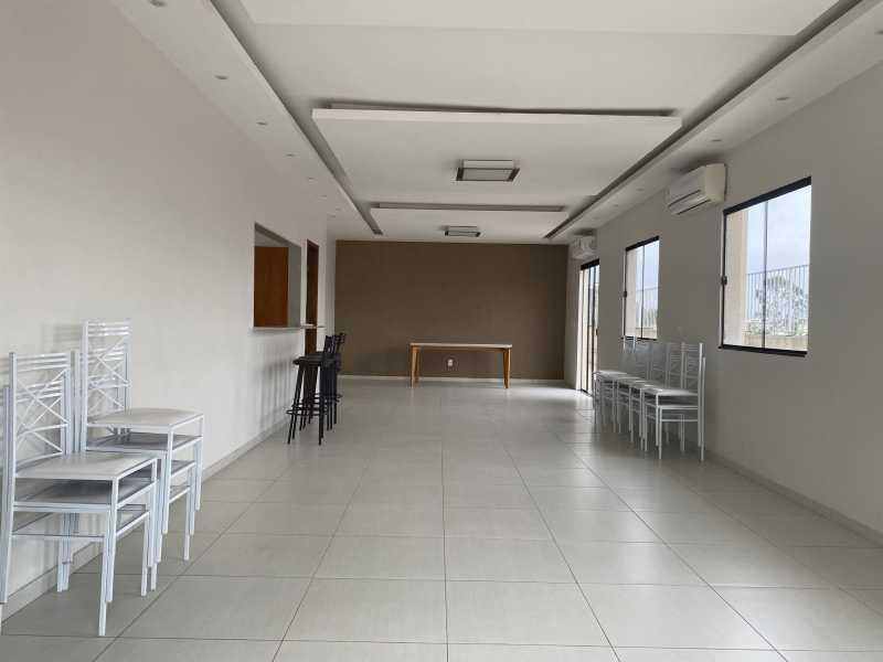 29 - Cobertura 3 quartos à venda Pechincha, Rio de Janeiro - R$ 520.000 - FRCO30193 - 30