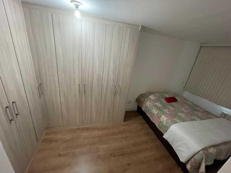 6 - Cobertura 3 quartos à venda Taquara, Rio de Janeiro - R$ 590.000 - FRCO30194 - 7