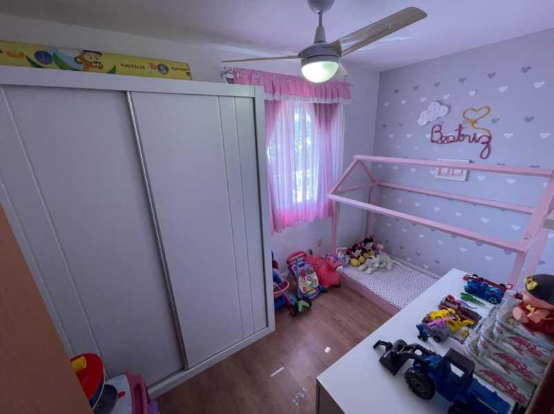 7 - Cobertura 3 quartos à venda Taquara, Rio de Janeiro - R$ 590.000 - FRCO30194 - 8