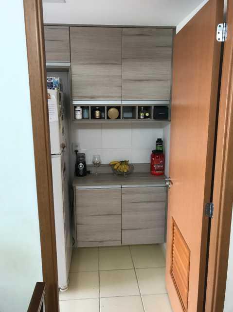 13 - Cobertura 3 quartos à venda Taquara, Rio de Janeiro - R$ 590.000 - FRCO30194 - 14