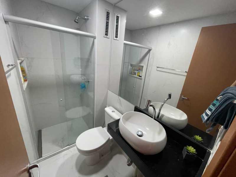 16 - Cobertura 3 quartos à venda Taquara, Rio de Janeiro - R$ 590.000 - FRCO30194 - 17