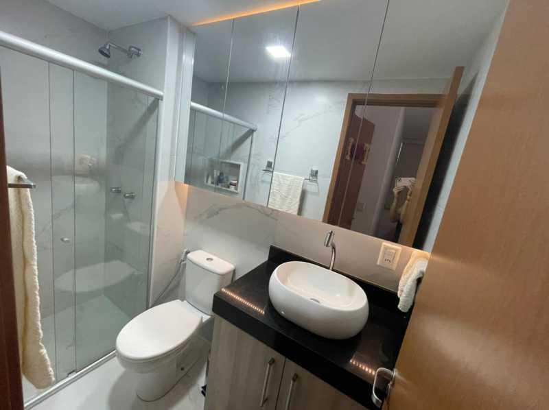 17 - Cobertura 3 quartos à venda Taquara, Rio de Janeiro - R$ 590.000 - FRCO30194 - 18
