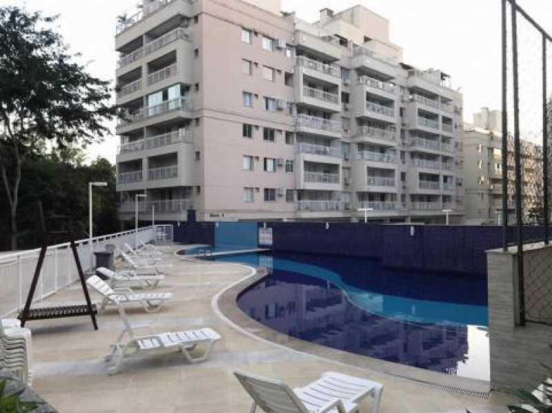 22 - Cobertura 3 quartos à venda Taquara, Rio de Janeiro - R$ 590.000 - FRCO30194 - 23