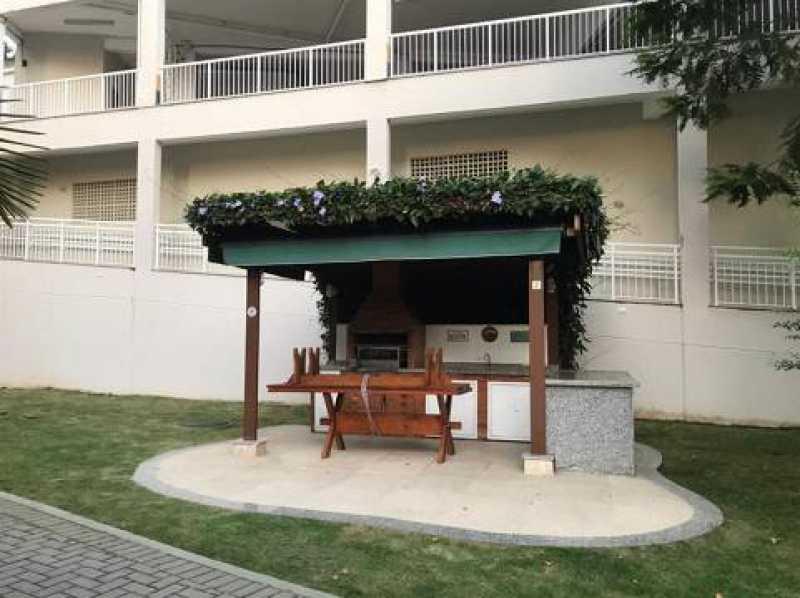 26 - Cobertura 3 quartos à venda Taquara, Rio de Janeiro - R$ 590.000 - FRCO30194 - 27