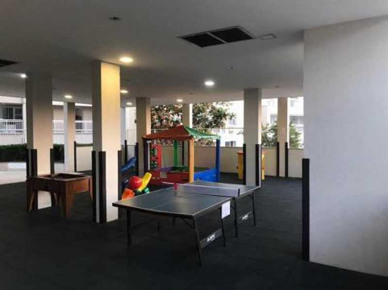 28 - Cobertura 3 quartos à venda Taquara, Rio de Janeiro - R$ 590.000 - FRCO30194 - 29