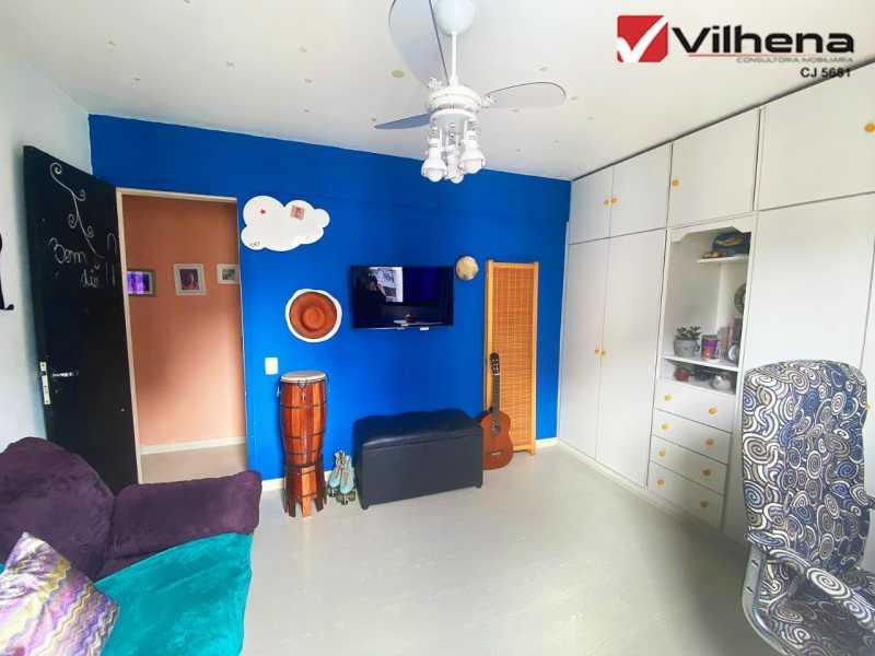 2º QUARTO C/ARMS - Apartamento 3 quartos à venda Grajaú, Rio de Janeiro - R$ 850.000 - FRAP30750 - 11