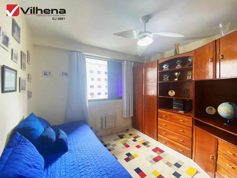 3º QUARTO - Apartamento 3 quartos à venda Grajaú, Rio de Janeiro - R$ 850.000 - FRAP30750 - 13