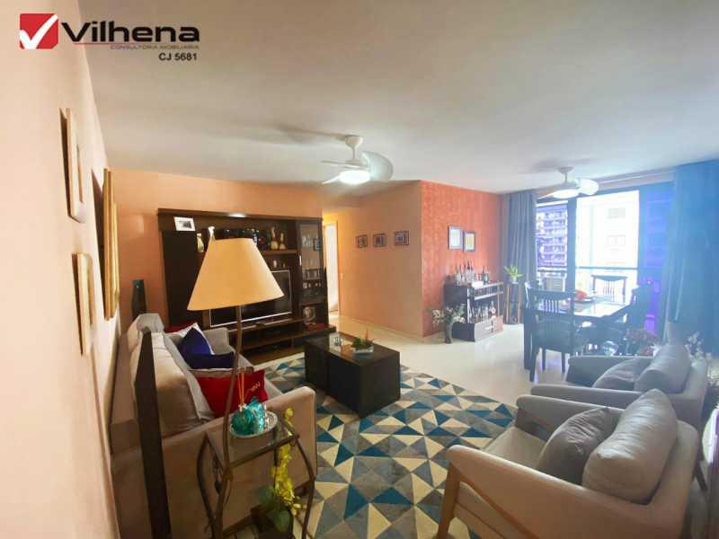 82baa243-3e46-4d8c-ba74-5baabf - Apartamento 3 quartos à venda Grajaú, Rio de Janeiro - R$ 850.000 - FRAP30750 - 23
