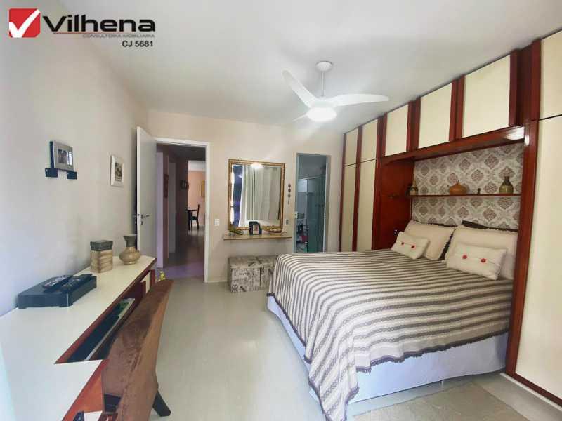 SUÍTE COM ARMÁRIOS - Apartamento 3 quartos à venda Grajaú, Rio de Janeiro - R$ 850.000 - FRAP30750 - 7