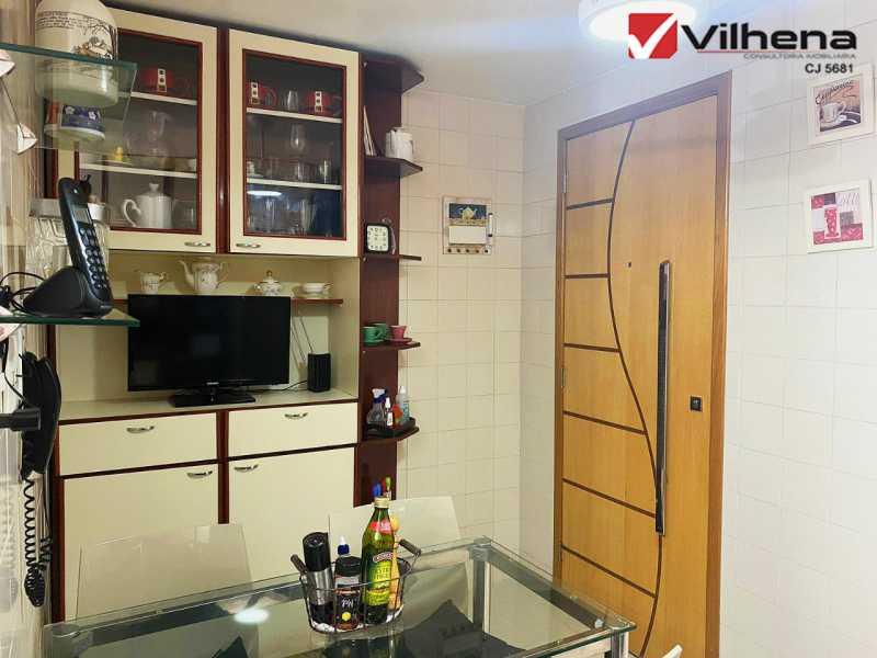 COPA - Apartamento 3 quartos à venda Grajaú, Rio de Janeiro - R$ 850.000 - FRAP30750 - 16