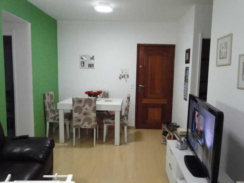 1 - Apartamento 2 quartos à venda Tanque, Rio de Janeiro - R$ 279.000 - FRAP21786 - 1