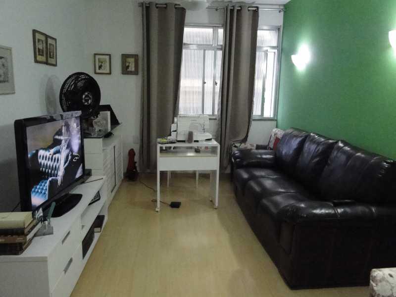 2 - Apartamento 2 quartos à venda Tanque, Rio de Janeiro - R$ 279.000 - FRAP21786 - 3