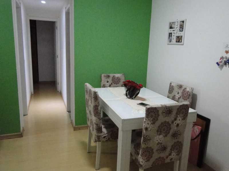 3 - Apartamento 2 quartos à venda Tanque, Rio de Janeiro - R$ 279.000 - FRAP21786 - 4