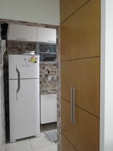 17 - Apartamento 2 quartos à venda Tanque, Rio de Janeiro - R$ 279.000 - FRAP21786 - 17