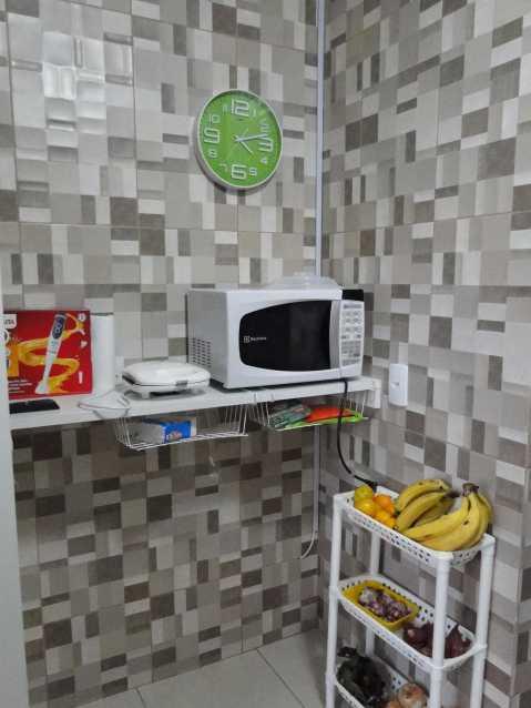 18 - Apartamento 2 quartos à venda Tanque, Rio de Janeiro - R$ 279.000 - FRAP21786 - 18