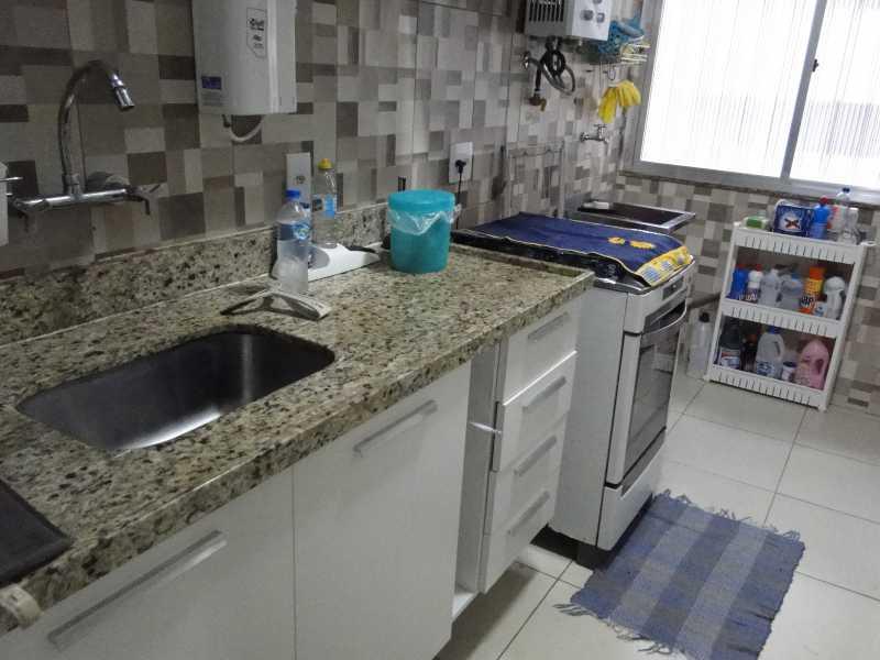 22 - Apartamento 2 quartos à venda Tanque, Rio de Janeiro - R$ 279.000 - FRAP21786 - 22
