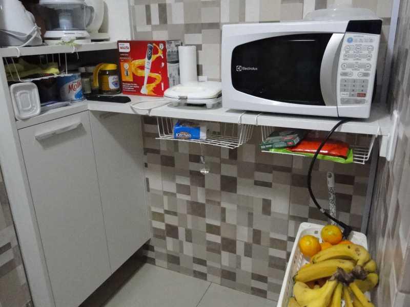 23 - Apartamento 2 quartos à venda Tanque, Rio de Janeiro - R$ 279.000 - FRAP21786 - 23