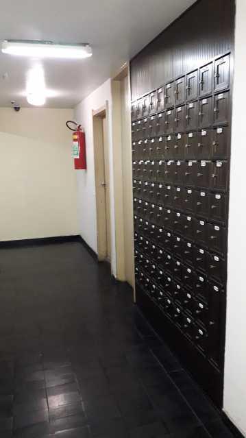 27 - Apartamento 2 quartos à venda Tanque, Rio de Janeiro - R$ 279.000 - FRAP21786 - 27