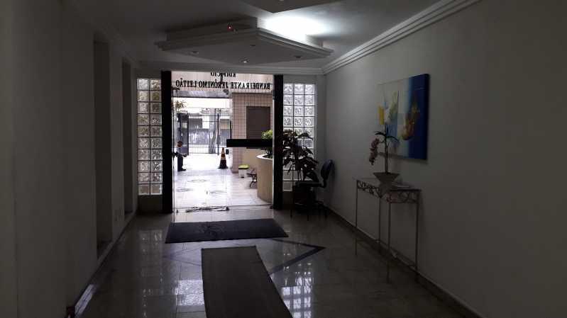 28 - Apartamento 2 quartos à venda Tanque, Rio de Janeiro - R$ 279.000 - FRAP21786 - 28