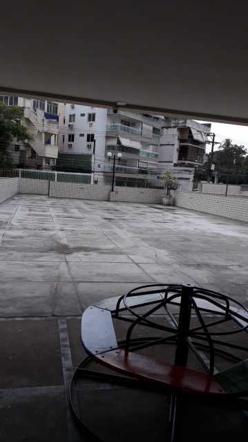 30 - Apartamento 2 quartos à venda Tanque, Rio de Janeiro - R$ 279.000 - FRAP21786 - 30
