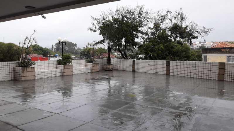 31 - Apartamento 2 quartos à venda Tanque, Rio de Janeiro - R$ 279.000 - FRAP21786 - 31