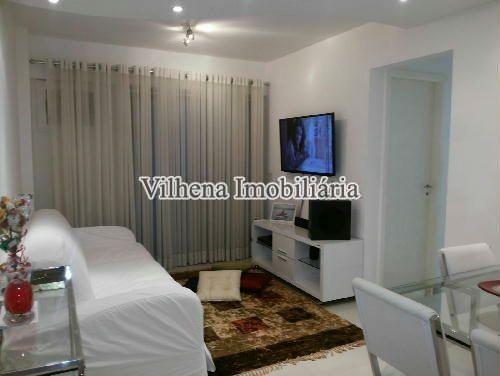 FOTO4 - Imóvel Apartamento À VENDA, Barra da Tijuca, Rio de Janeiro, RJ - FA22172 - 1