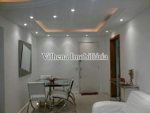 FOTO1 - Imóvel Apartamento À VENDA, Barra da Tijuca, Rio de Janeiro, RJ - FA22172 - 3