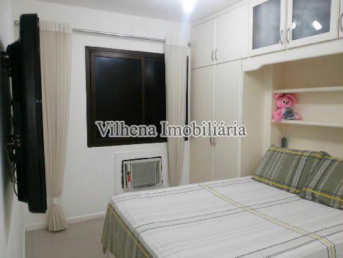 FOTO7 - Imóvel Apartamento À VENDA, Barra da Tijuca, Rio de Janeiro, RJ - FA22172 - 7