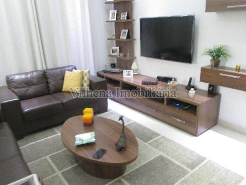 FOTO2 - Casa em Condominio Rua Waldemar Loureiro,Pechincha,Rio de Janeiro,RJ À Venda,3 Quartos,182m² - F130414 - 3