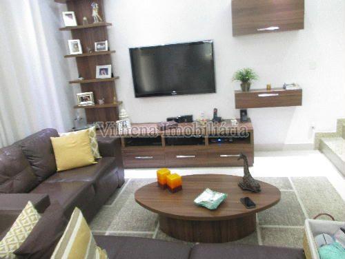 FOTO3 - Casa em Condominio Rua Waldemar Loureiro,Pechincha,Rio de Janeiro,RJ À Venda,3 Quartos,182m² - F130414 - 4