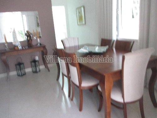 FOTO5 - Casa em Condominio Rua Waldemar Loureiro,Pechincha,Rio de Janeiro,RJ À Venda,3 Quartos,182m² - F130414 - 6