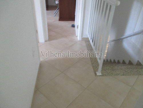 FOTO15 - Casa em Condominio Rua Waldemar Loureiro,Pechincha,Rio de Janeiro,RJ À Venda,3 Quartos,182m² - F130414 - 16