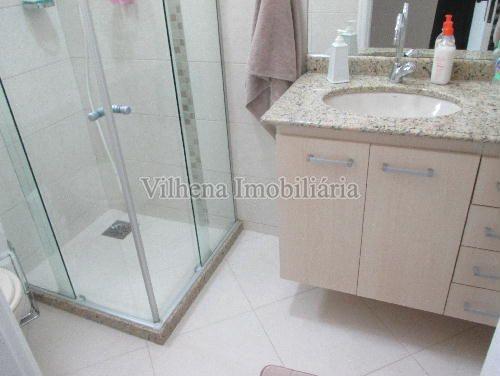 FOTO16 - Casa em Condominio Rua Waldemar Loureiro,Pechincha,Rio de Janeiro,RJ À Venda,3 Quartos,182m² - F130414 - 17