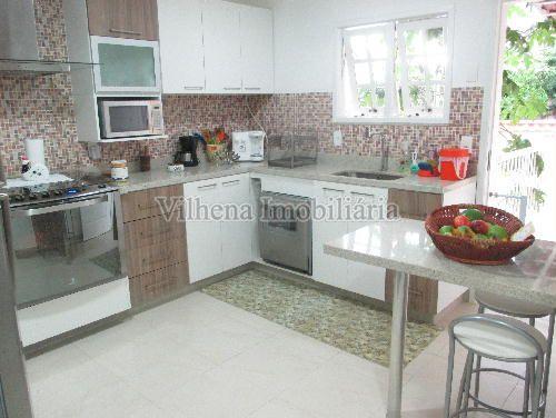 FOTO20 - Casa em Condominio Rua Waldemar Loureiro,Pechincha,Rio de Janeiro,RJ À Venda,3 Quartos,182m² - F130414 - 21
